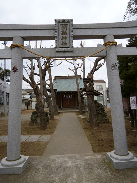 OTHER PHOTO:関ヶ島 胡録神社