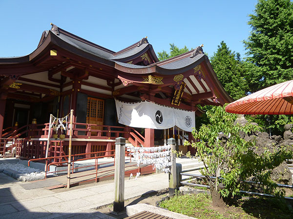 MAIN PHOTO:素盞雄神社
