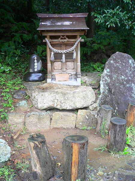 MAIN PHOTO:千尋嶽神社