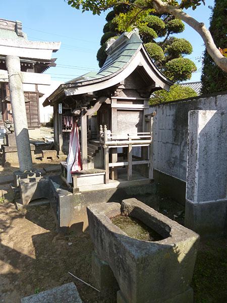 OTHER PHOTO:八坂神社(下市場)