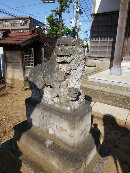 AUTRE PHOTO:Sanctuaire Yasaka (sous le marché)