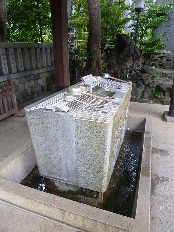 OTHER PHOTO:下落合氷川神社