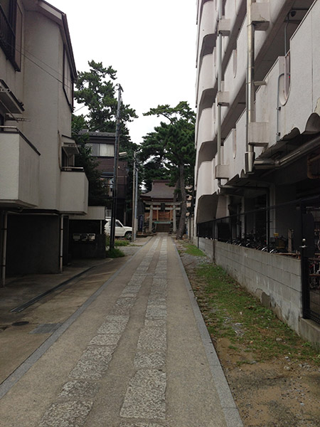 OTHER PHOTO:春日神社(新田)