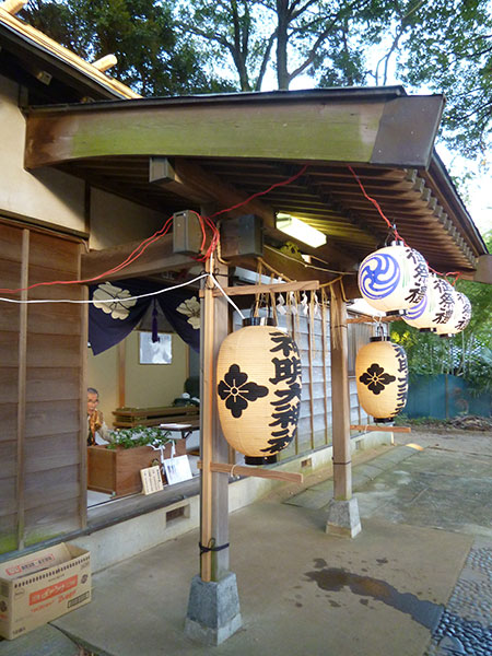 MAIN PHOTO:神明大神社(佐倉)