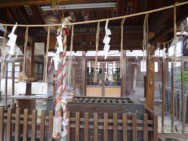 MAIN PHOTO:盬竃神社(塩釜神社)
