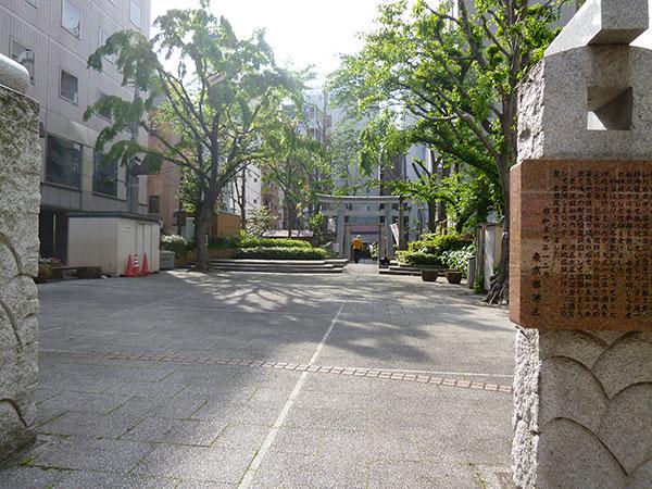OTHER PHOTO:盬竃神社(塩釜神社)