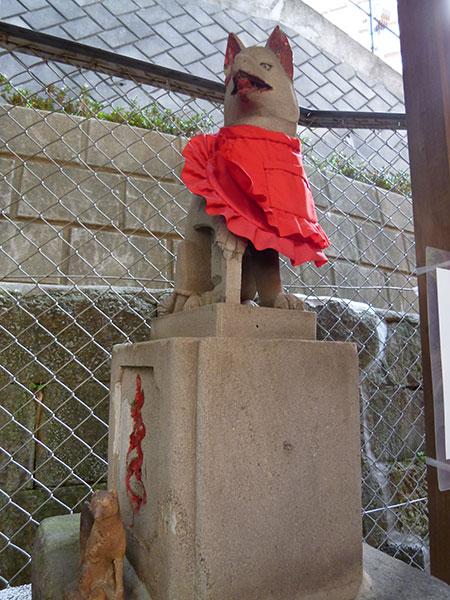 OTHER PHOTO:白菊稲荷神社