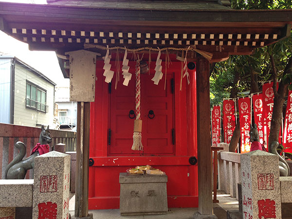 OTHER PHOTO:下谷神社
