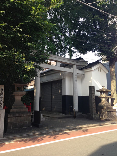 OTHER PHOTO:下谷神社