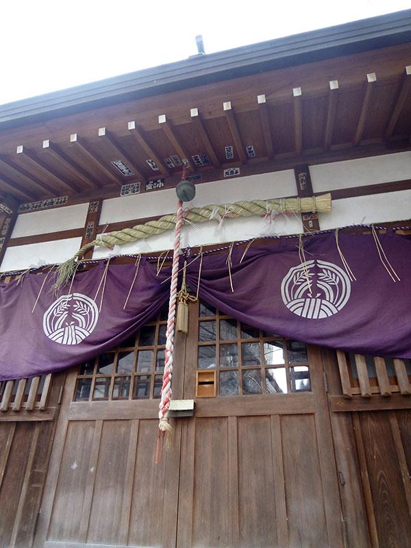 MAIN PHOTO:出世稲荷神社[春日稲荷神社]
