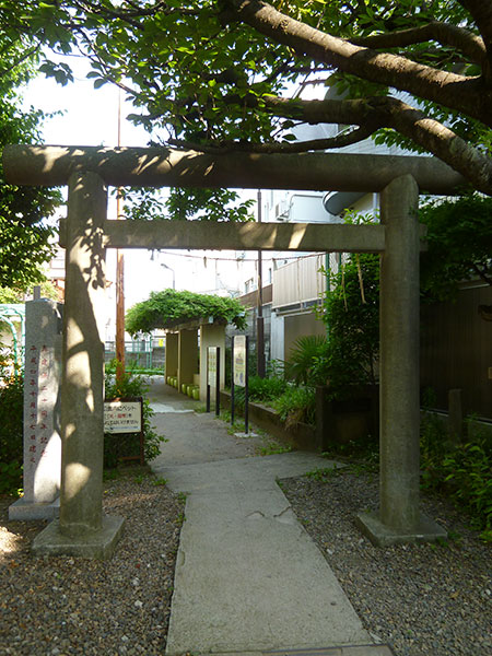OTHER PHOTO:正一位 出世稲荷神社