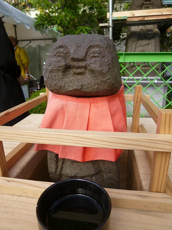 OTHER PHOTO:【番外編】銀座出世地蔵尊