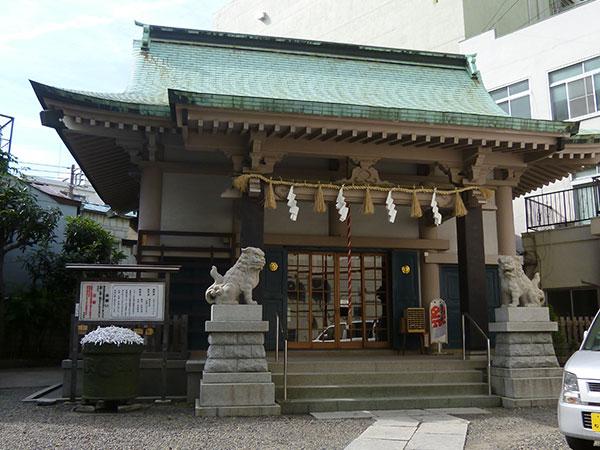 MAIN PHOTO:須賀神社