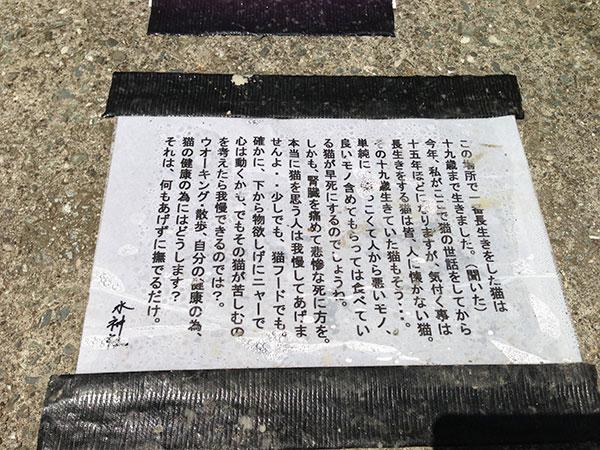 OTHER PHOTO:水神社(目白台)