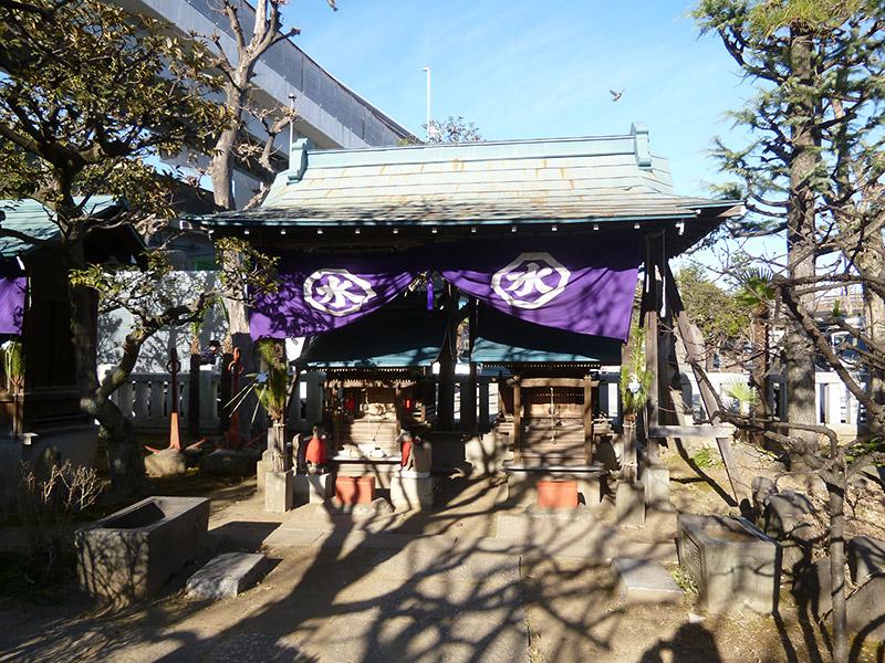 OTHER PHOTO:隅田川神社