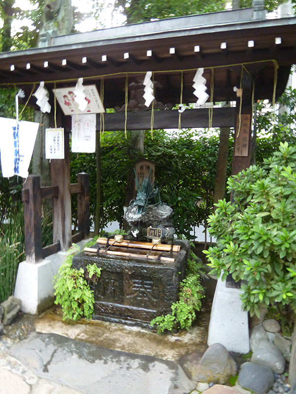 OTHER PHOTO:高木神社