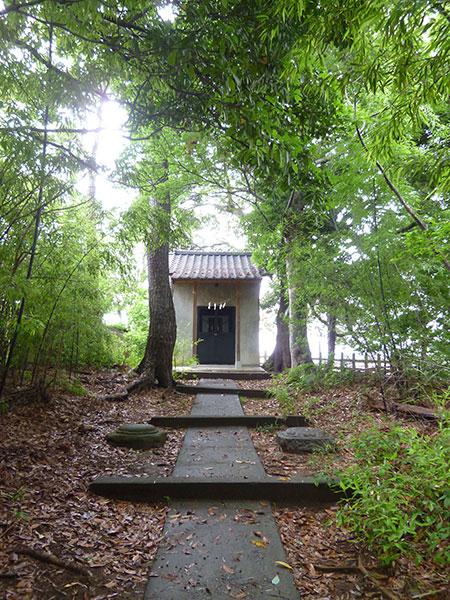 OTHER PHOTO:日枝神社(高石神)