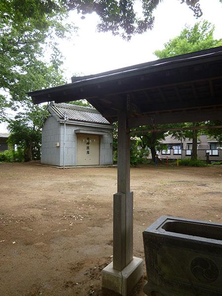 OTHER PHOTO:高石神社(市川)