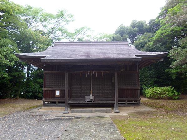 MAIN PHOTO:たこ神社