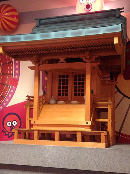 MAIN PHOTO:多幸八喜恵比寿神社(たこ焼き戎神社)