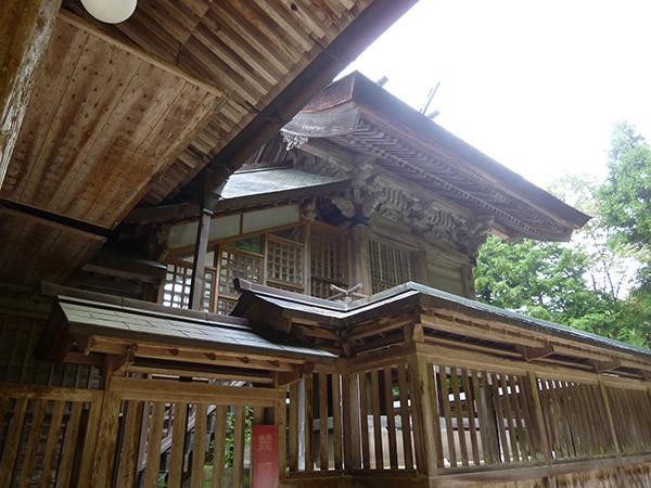 OTHER PHOTO:玉作湯神社