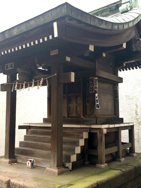 OTHER PHOTO:誕生八幡神社(目黒)