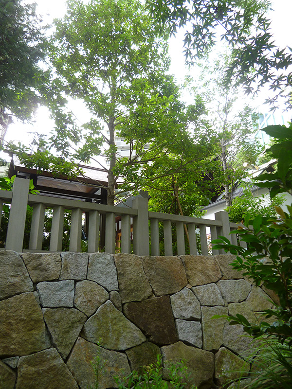 OTHER PHOTO:六本木天祖神社[龍土神明宮]