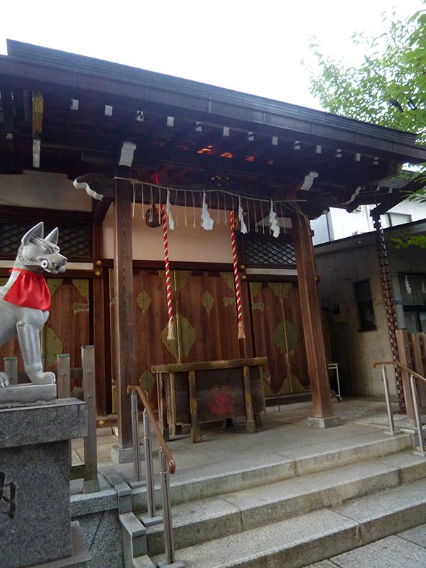 MAIN PHOTO:飛木稲荷神社