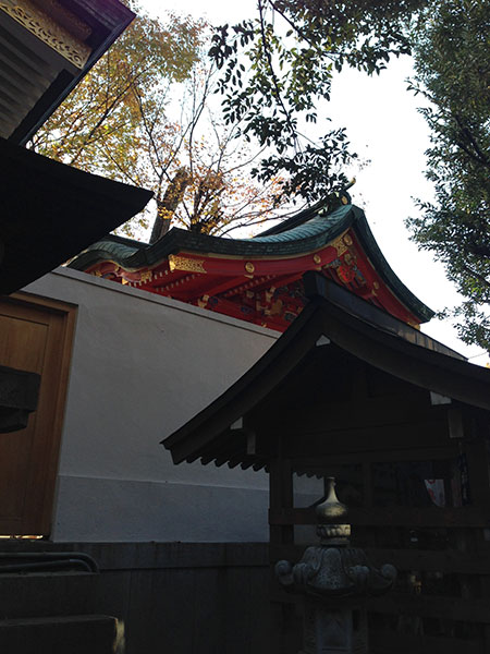 OTHER PHOTO:【番外編】豐川稲荷東京別院(豐川閣妙嚴寺)