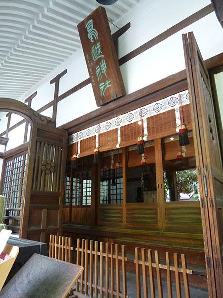 OTHER PHOTO:鳥越神社