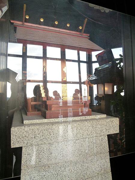 MAIN PHOTO:タワー大神宮