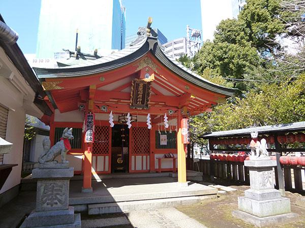 MAIN PHOTO:豊榮稲荷神社