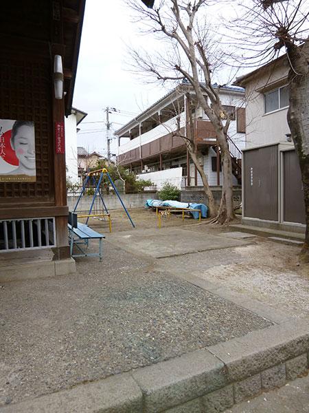 OTHER PHOTO:豊受神社(伊勢宿)