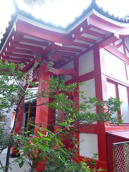 OTHER PHOTO:津軽稲荷神社
