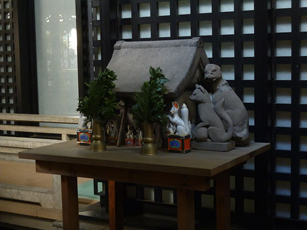 OTHER PHOTO:築土神社