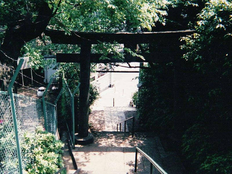 OTHER PHOTO:筑土八幡神社