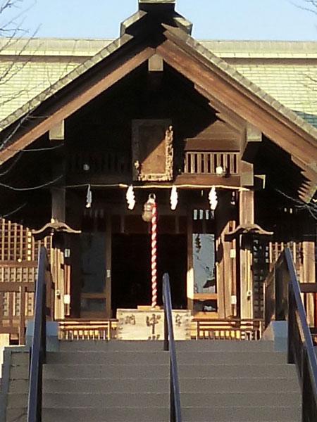 MAIN PHOTO:宇喜田稲荷神社