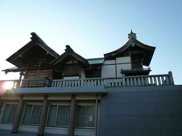OTHER PHOTO:宇喜田稲荷神社