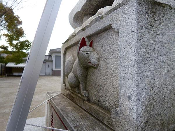 OTHER PHOTO:稲荷神社(当代島)