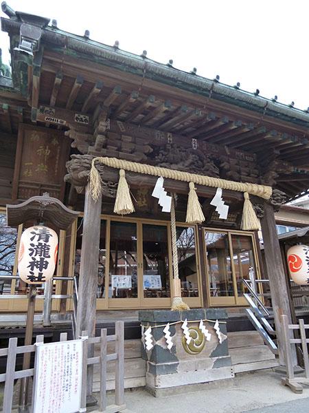 MAIN PHOTO:清瀧神社(堀江)