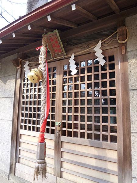 OTHER PHOTO:清瀧神社(堀江)