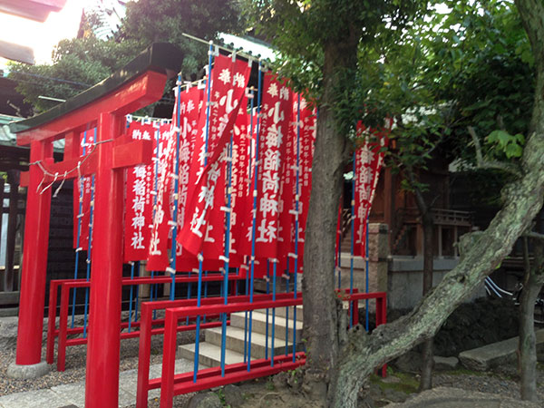 OTHER PHOTO:Ushijima shrine
