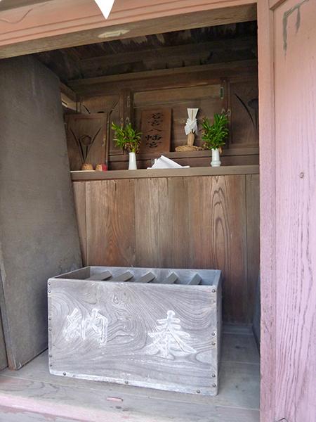 MAIN PHOTO:Wakamiya hachimangu shrine (Chiba-machi)