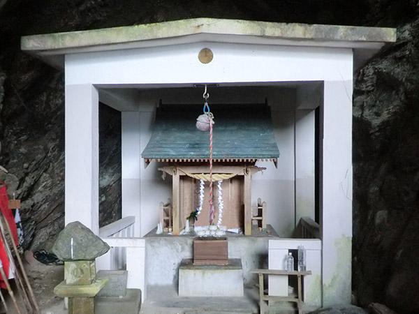 MAIN PHOTO:八筈嶽神社