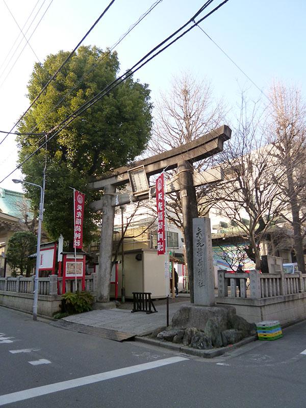 OTHER PHOTO:矢先稲荷神社