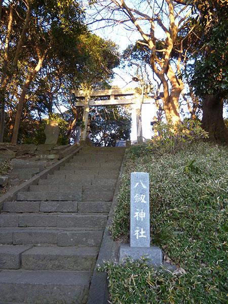 OTHER PHOTO:鷺沼 八剱神社