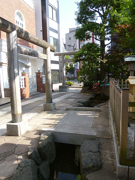 OTHER PHOTO:厳島神社・抜弁天