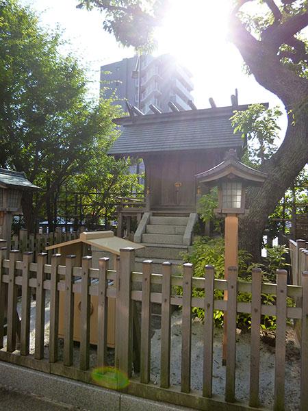 OTRA FOTO:Itsukushima Shrine-Nuke-Benten