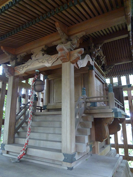 MAIN PHOTO:浅間神社(米本)