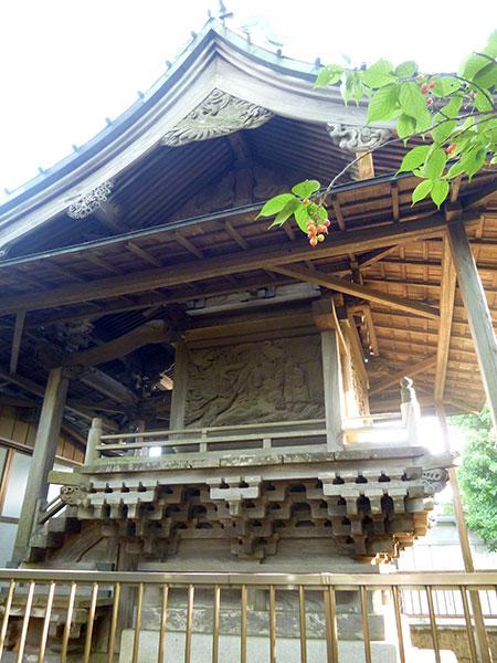 OTHER PHOTO:米本神社